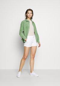 Kaporal - ROKET - Shorts - white - 1