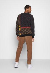 Carlo Colucci - Sweatshirts - black - 2
