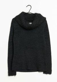 usha - Trui - black - 0