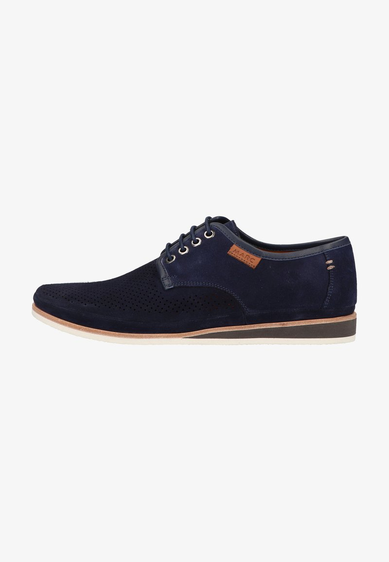 Marc - Casual lace-ups - navy