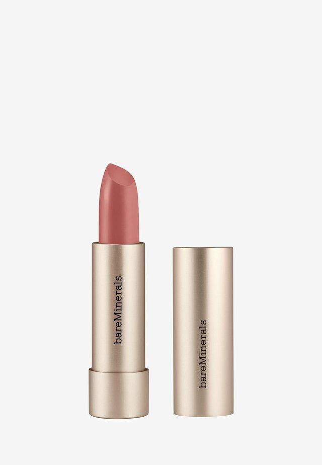 MINERALIST HYDRA-SMOOTHING LIPSTICK - Læbestifte - focus