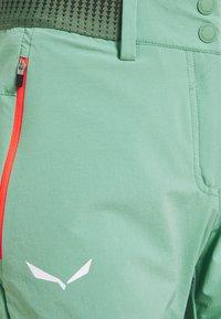 Salewa - PEDROC  - Bukse - feldspar green - 6