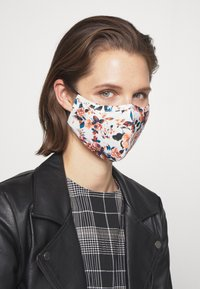 Even&Odd - 3 PACK - Látková maska - multi/rose - 1