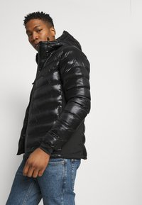 Brave Soul - MIGUEL - Light jacket - black - 4