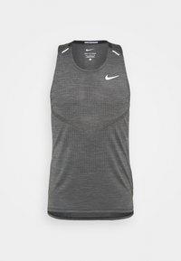Nike Performance - ULTRA TANK - Top - black/white - 0