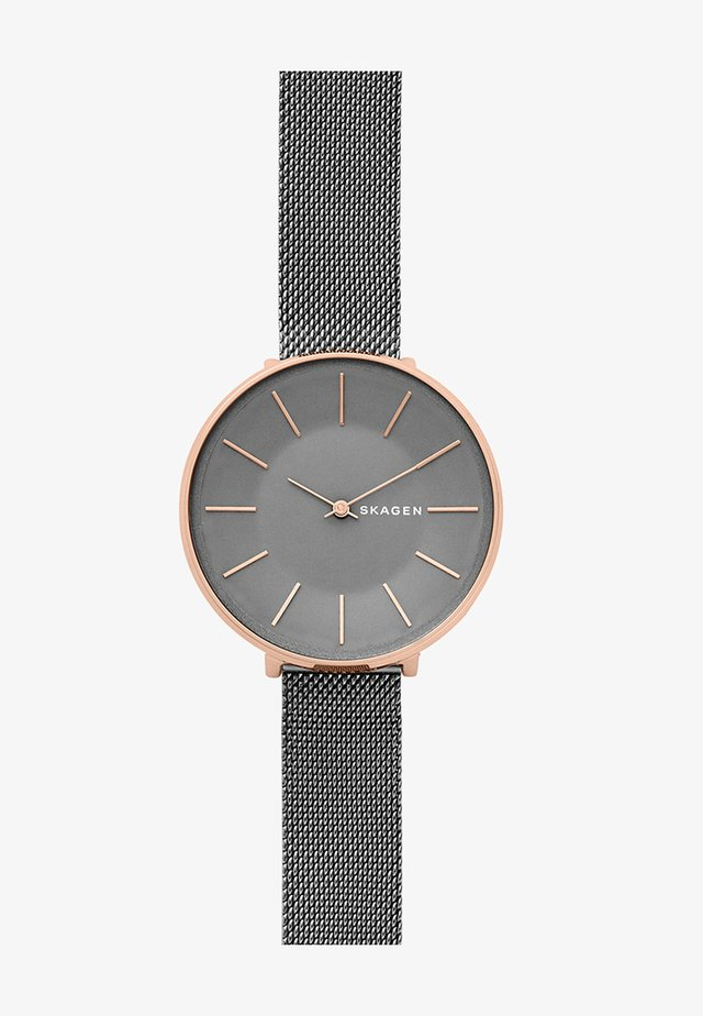KAROLINA - Watch - grau