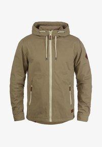Blend - BOBBY - Light jacket - safari brown - 3
