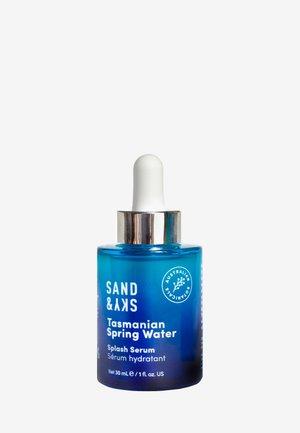 TASMANIAN SPRING WATER - SPLASH SERUM - Serum - -