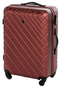 Wittchen - CLASSIC - Wheeled suitcase - burgund - 2