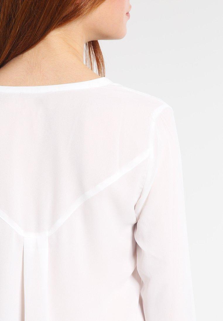 100% Original Women's Clothing Modström CYLER Blouse porcelain IAjyen9DM