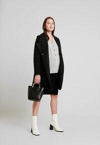 Envie de Fraise - CINDY - Pouzdrová sukně - black - 1