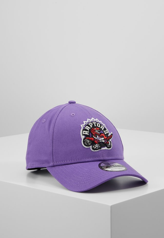 NBA TORONTO RAPTORS HARDWOOD CLASSICS NIGHTS SERIES FORTY - Cappellino - purple