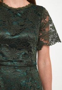 Madam-T - HERMIDA - Cocktail dress / Party dress - grün - 5