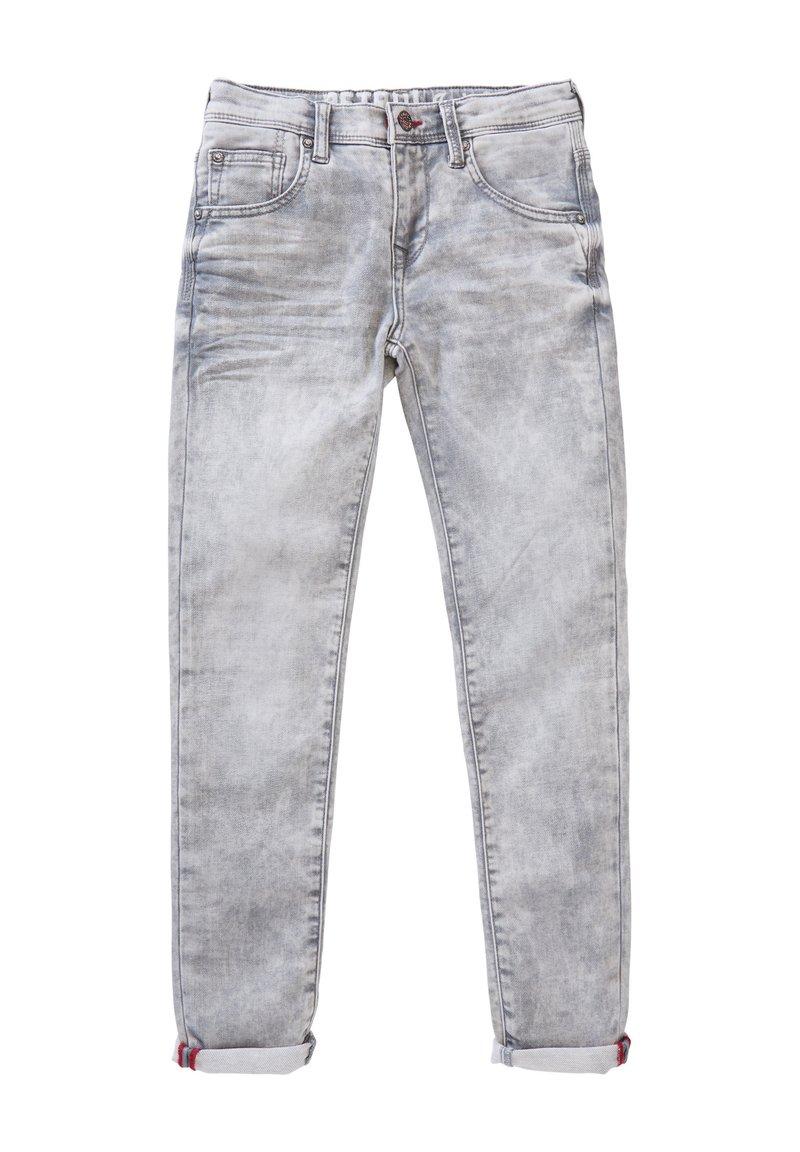 Petrol Industries - JACKSON - Slim fit jeans - dusty silver