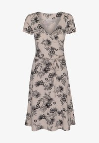 Vive Maria - Day dress - creme allover - 6