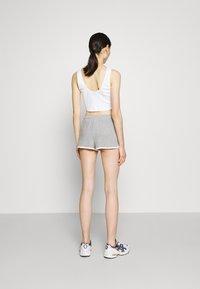 Ellesse - KIAH - Shorts - grey marl - 2
