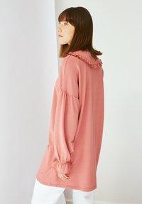 Trendyol - Blouse - pink - 1