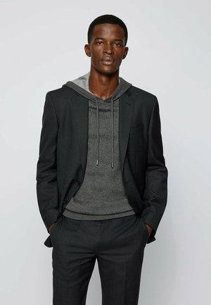 HUGE - Suit - black