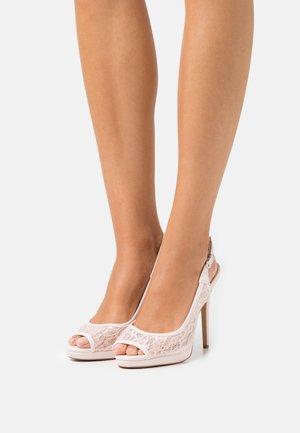 DALACE - Platform heels - pink