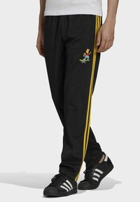 adidas Originals - Tracksuit bottoms - black - 0