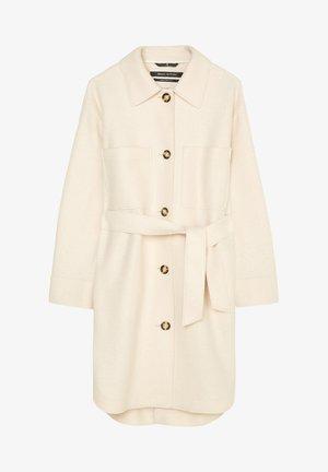 BOILED  - Manteau classique - natural white