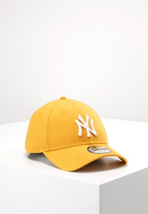 LEAGUE ESSENTIAL 9FORTY - Cap - buttersquash/optic white