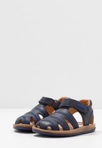 Camper - BICHO - Dětské boty - navy - 1