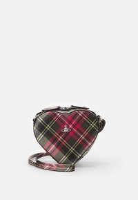 Vivienne Westwood - DERBY HEART CROSSBODY BAG - Across body bag - multi-coloured - 2