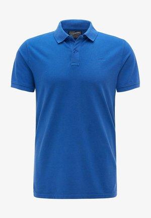 Polo shirt - imperial blue