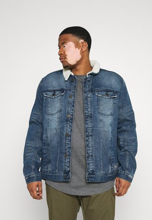 OUTERWEAR - Spijkerjas - denim middle blue