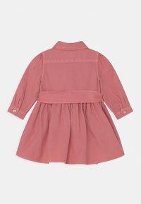 Polo Ralph Lauren - OXFORD DAY DRESS SET - Blousejurk - desert rose - 1