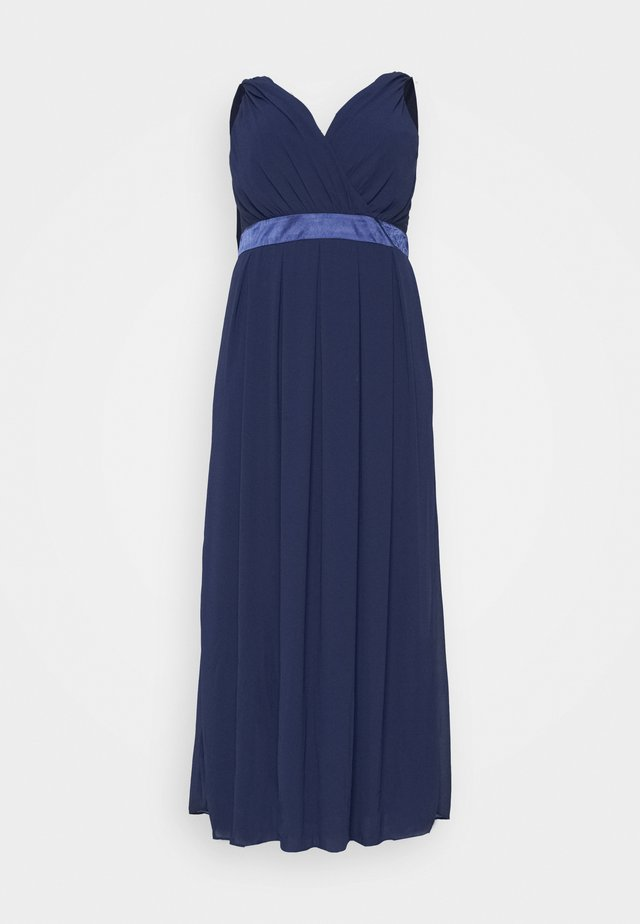 KILLY - Vestido de fiesta - navy