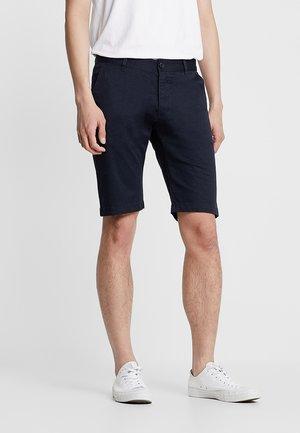 BALDER - Shorts - dark sapphire