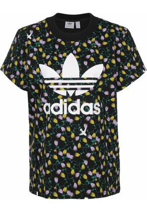 AOP - Camiseta estampada - multicolor