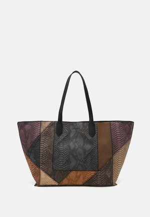 BOLS DARK PHOENIX SICILIA - Tote bag - brown