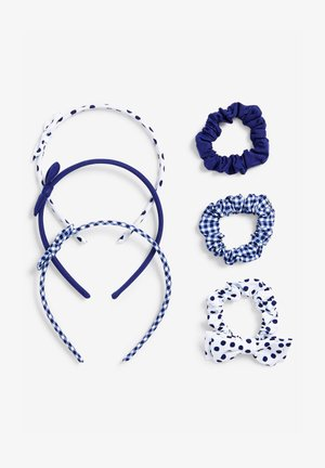 UNISEX - Haar-Styling-Accessoires - dark blue