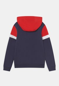 Tommy Hilfiger - COLORBLOCK HOODIE - Sweater - twilight navy - 1