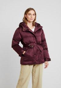 mint&berry - Winter jacket - winetasting - 0