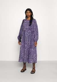 Envii - ENDAFFODIL DRESS  - Maxi dress - orchid - 1