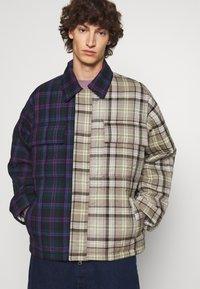 Vivienne Westwood - BEN QUILTED - Light jacket - multicolor - 3
