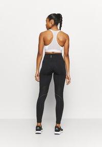 adidas Performance - KARLIE KLOSS - Tights - black - 2