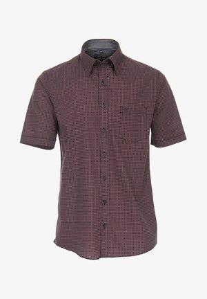 COMFORT FIT  - Shirt - rot