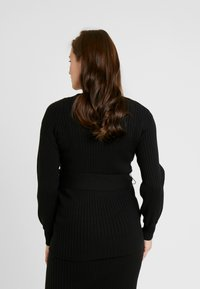 Glamorous Bloom - Cardigan - black - 2