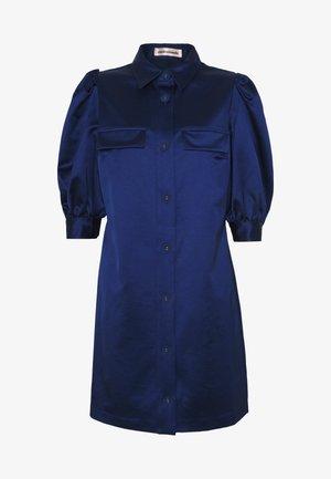 TACCA DRESS - Shirt dress - estate blue
