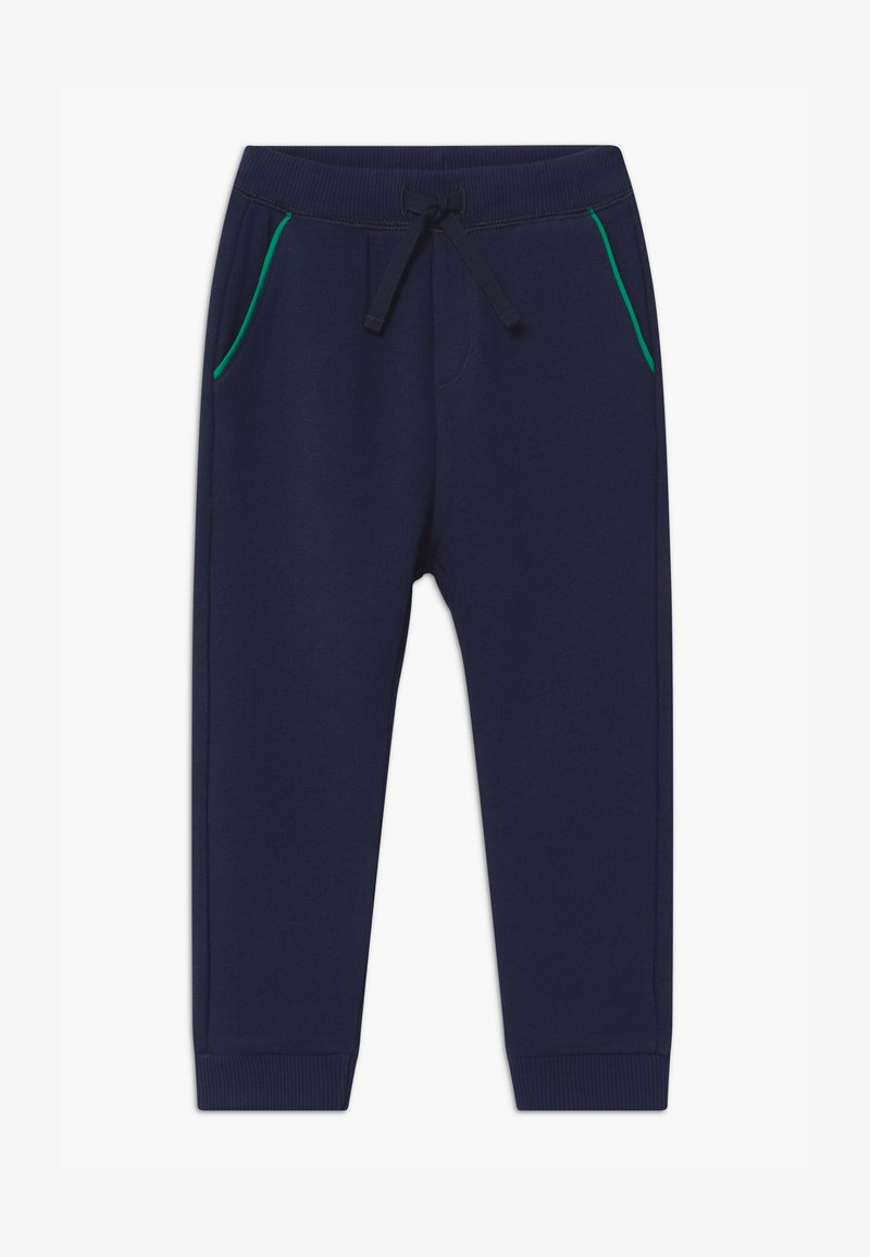 Benetton - Trousers - dark blue
