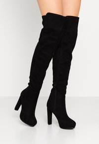 Anna Field - High heeled boots - black - 0