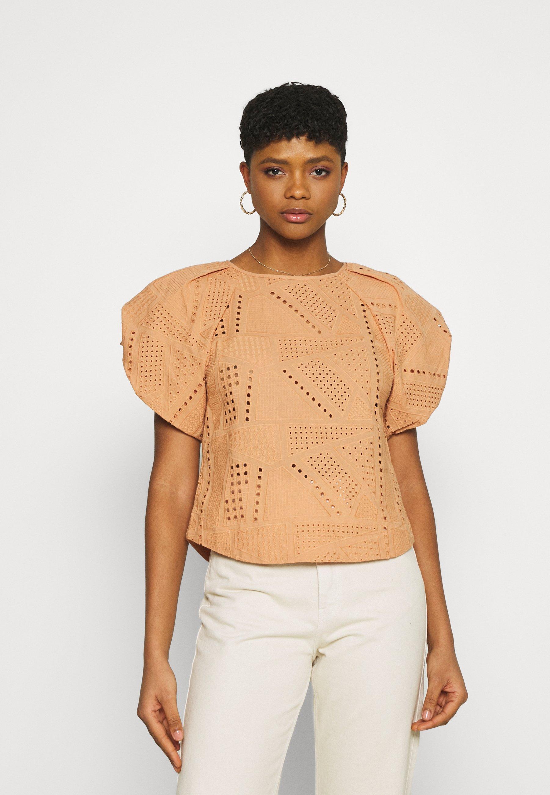 Women YASSADO  - Print T-shirt