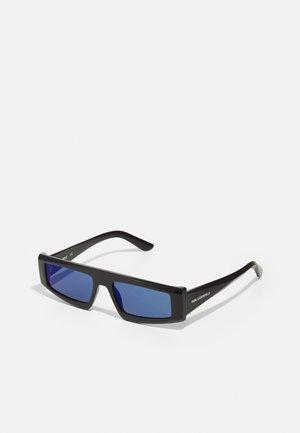 UNISEX - Sunglasses - ebony