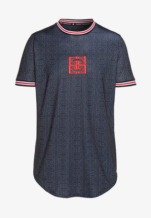 MONOGRAM TEE - T-shirt med print - multicolor
