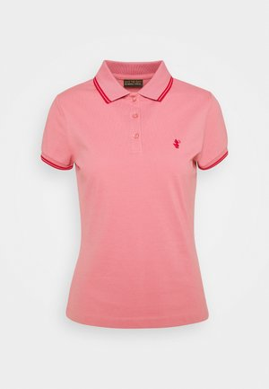 GERALFINE - Polotričko - peony pink